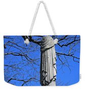 A General's Draped Monument Weekender Tote Bag