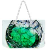 A Glass Of Bubbly Weekender Tote Bag