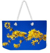 A Golden Afternoon Weekender Tote Bag by Omaste Witkowski
