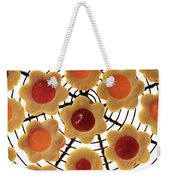 A Gourmet Cover Of Sunny Savaroffs Cookies Weekender Tote Bag