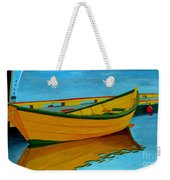 A Grand Banks Dory Weekender Tote Bag