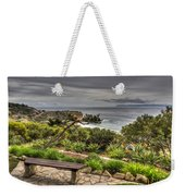 A Grand Vista Weekender Tote Bag