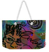 A Healing Potion Called Color Weekender Tote Bag