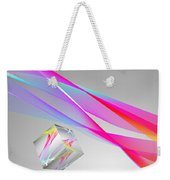 A Higher Place 1 Weekender Tote Bag