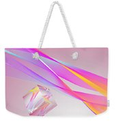 A Higher Place 2 Weekender Tote Bag