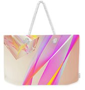 A Higher Place 3 Weekender Tote Bag
