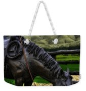 A Horse With No Name Weekender Tote Bag