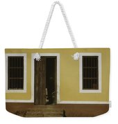 A House Is Made Of Walls And Beams A Home Is Built With Love  Weekender Tote Bag