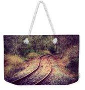 A Journey Of Dreams Weekender Tote Bag