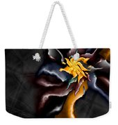 A Journey Within Weekender Tote Bag