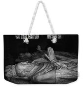 A King's Repose Weekender Tote Bag