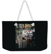A Kitchen Weekender Tote Bag