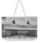 A Long Barn  7k00040b Weekender Tote Bag