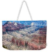 A Look Into The Grand Canyon  Weekender Tote Bag