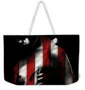 A Love Called Liberty Weekender Tote Bag