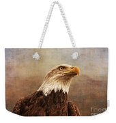 A Majestic Creature Weekender Tote Bag