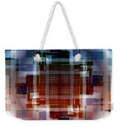 A Matter Of Perspectiver Weekender Tote Bag