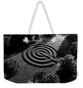 A Maze At The Chateau-sur-mer Weekender Tote Bag