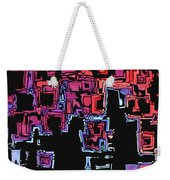 A Maze Zing - 01c07a Weekender Tote Bag