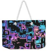 A Maze Zing - 03c01 Weekender Tote Bag