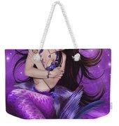 A Mermaids Tale Weekender Tote Bag