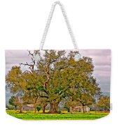 A Mighty Oak Weekender Tote Bag