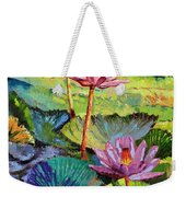 A Moment In Sunlight Weekender Tote Bag