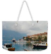 A Moment To Myself Weekender Tote Bag
