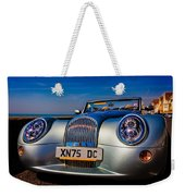 A Morgan By The Sea Weekender Tote Bag