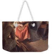 A Musical Family Weekender Tote Bag