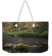 A Mystical Place Weekender Tote Bag