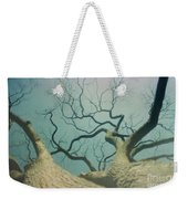 A Naked Tree Weekender Tote Bag