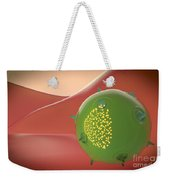 A Natural Killer Cell Of The Innate Weekender Tote Bag