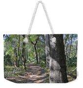 A Nature Walk Weekender Tote Bag