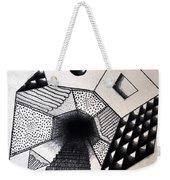 A New Dimension Weekender Tote Bag