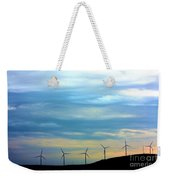 A New Future Weekender Tote Bag