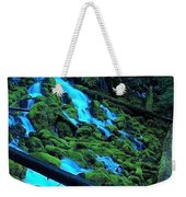A New Perspective Weekender Tote Bag