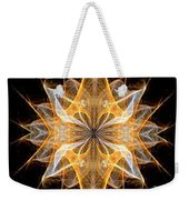 A New Year's Star 2014 Weekender Tote Bag