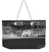 A Night At The Rodeo V2 Weekender Tote Bag