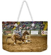 A Night At The Rodeo V20 Weekender Tote Bag