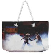 A Night At The Rodeo V3 Weekender Tote Bag