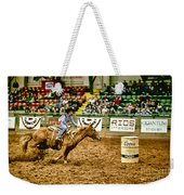 A Night At The Rodeo V35 Weekender Tote Bag