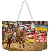 A Night At The Rodeo V5 Weekender Tote Bag