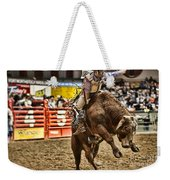 A Night At The Rodeo V6 Weekender Tote Bag
