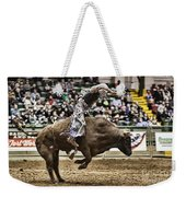 A Night At The Rodeo V8 Weekender Tote Bag