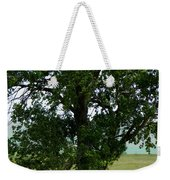 A One Horse Tree And Its Horse Weekender Tote Bag