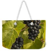 A Pair Of Clusters Weekender Tote Bag by Jean Noren
