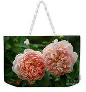 A Pair Of Colette Roses Weekender Tote Bag