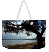 A Park With Tranquil Moments Weekender Tote Bag