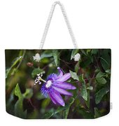 A Passion For Flowers Db Weekender Tote Bag